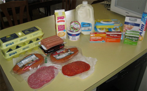 10-protein-dairy-household