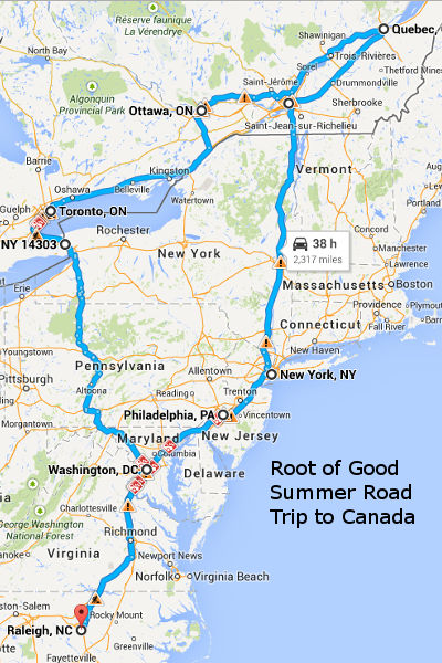 canada-route