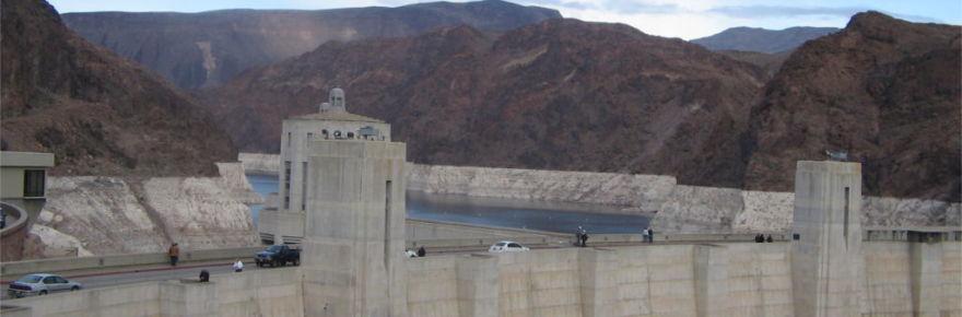 dam-slow-water