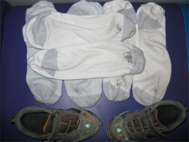 holy-socks