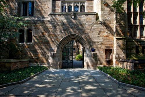 yale-university-doorway