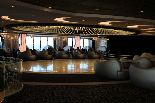 Or check out the Black and White lounge for more live music and dancing