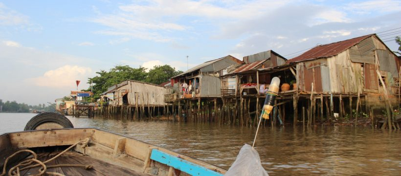 Vietnam: From Saigon High Rises to the Mekong Delta - Root